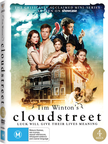 an analysis of cloudstreet by tim winton Tim wintons cloudstreet an analysis of the novel essay cloudstreet by tim winton the title, cloudstreet, although a bit plain, couldn't be more appropriately named as everything that happens within the story revolves around the house nicknamed cloudstreet.
