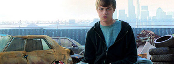 Chronicle-Movie