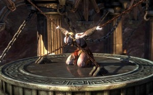God of War Ascension image1