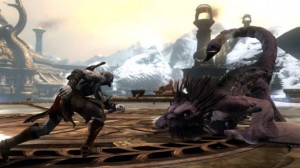 God of War Ascension image2