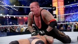undertaker wrestlemania 29