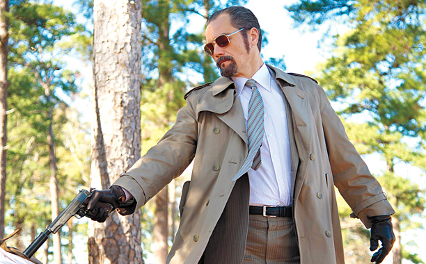 a chilling biopic � �the iceman� sydney film festival