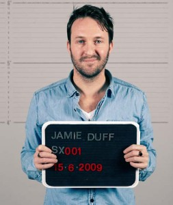 Jamie Duff