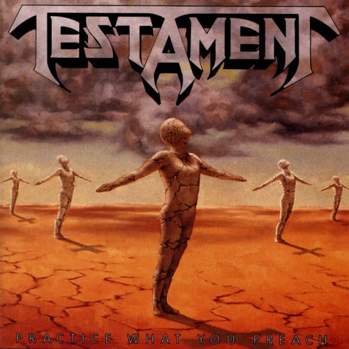 practice what you preach Practice what you preach is the third studio album by american thrash metal band testament it was released in 1989 on atlantic/megaforce background: the lyrical themes of practice what you preach are more about politics and society than the occult themes of the band's previous two albums.