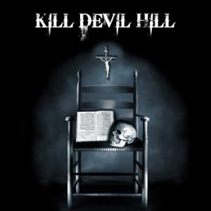 Kill-Devil--self-titled-album-cover