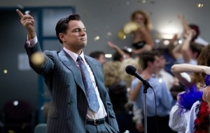 The Wolf of Wall Street image 1