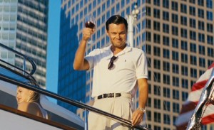 The Wolf of Wall Street image 2