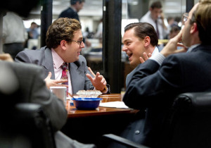 The Wolf of Wall Street image 4