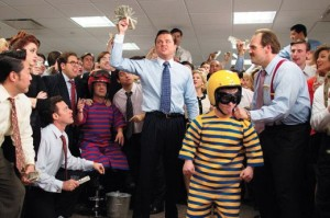 The Wolf of Wall Street image 5