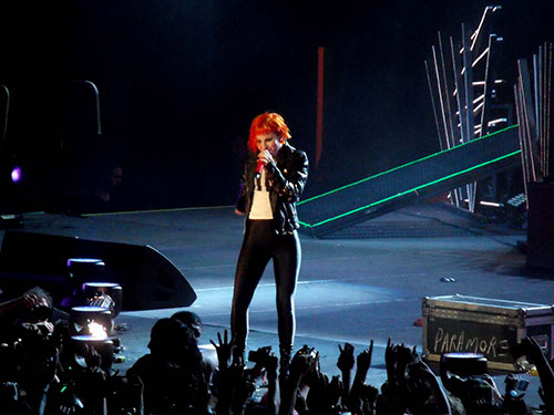 Paramore 2014 Live On the Spot - Paramore...