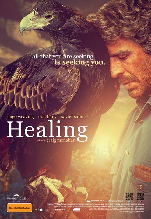 HealingPoster