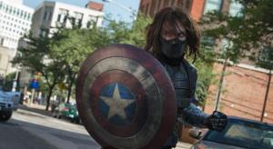 Captain America The Winter Soldier 3
