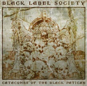 catacombs of the black vatican cd cover