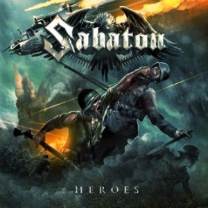 sabaton-heroes cd cover official