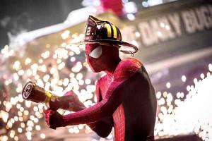 spiderman2 image 2