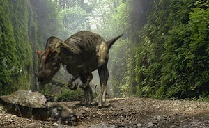 walking with dinosaurs 3