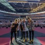 One D - Wembley 14  MID SIZE