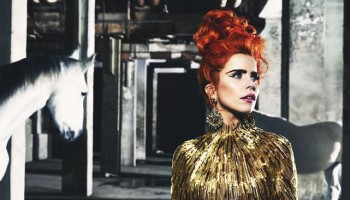 Paloma Faith Australian tour