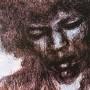 Jimi Hendrix - Cry Of Love - album artwork