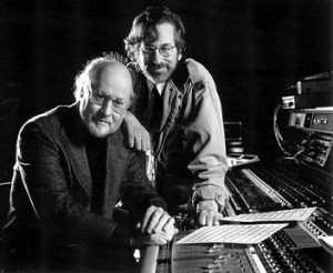 spielberg-john-williams
